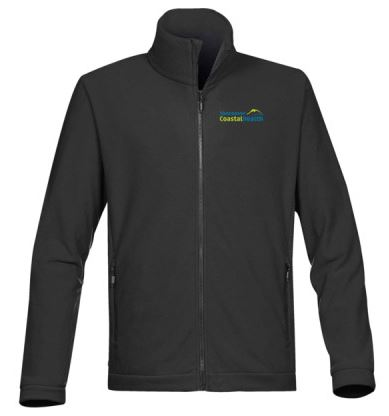 Stormtech® Men's Nitro Microfleece Jacket