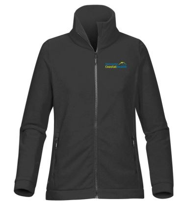 Stormtech® Ladies Nitro Microfleece Jacket