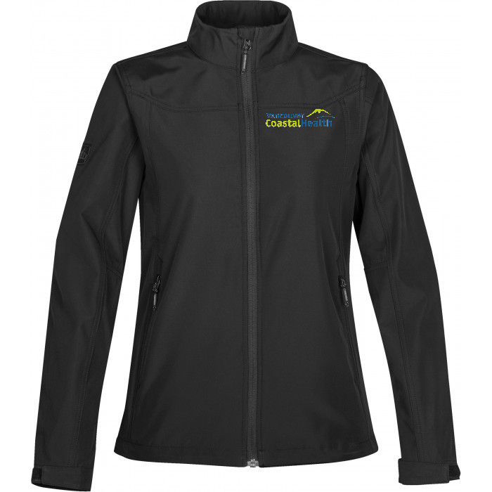 Stormtech® Ladies Endurance Bonded Softshell Jacket