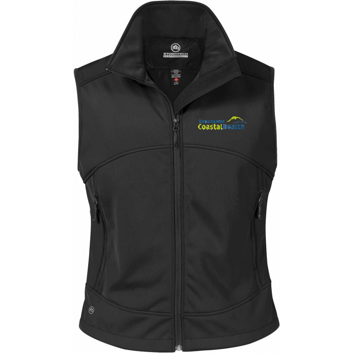 Stormtech® Ladies Bonded Fleece Vest