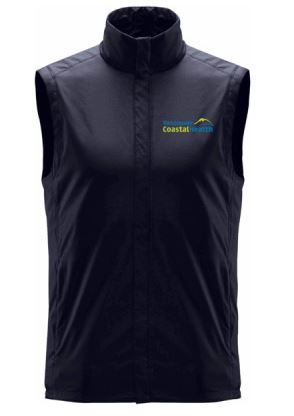 Stormtech® Men's Micro Light Vest - NAVY