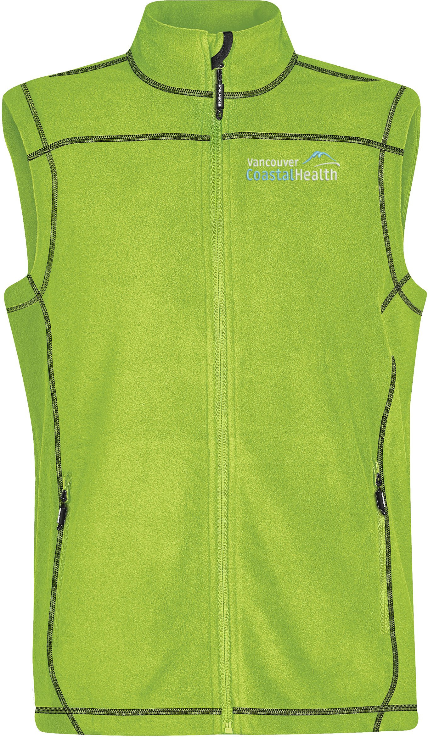 **LIMITED STOCK** Stormtech® Men's Reactor Fleece Vest